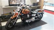 HARLEY DAVIDSON Motorcycle FXDS-CONV
